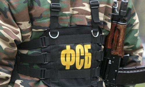 В Крыму лже-сотрудника ФСБ поймали за мошенничество