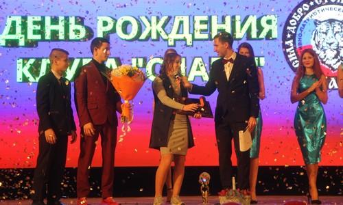 Семь лет борьбы и побед: клуб самбо «Слава» отпраздновал день рождения