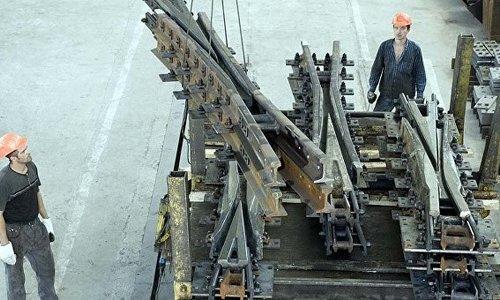 Металлургический завод в Керчи приватизируют