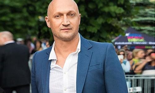 Гоша Куценко попал в «Миротворец» из-за Крыма