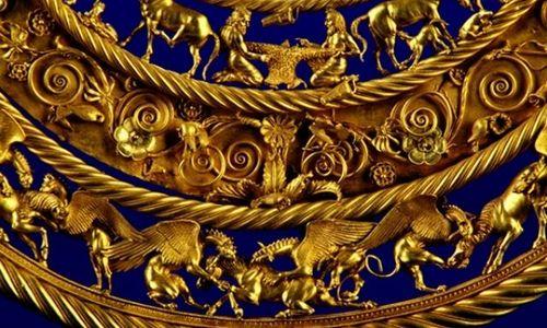 Музеи Крыма сделали заявление о ситуации вокруг скифского золота