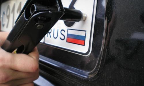 Керченские водители могут получить новые крымские номера