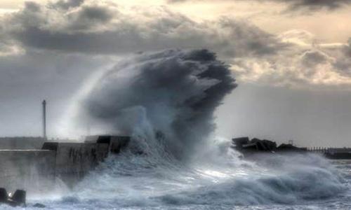 Движение судов через Керченский пролив приостановили