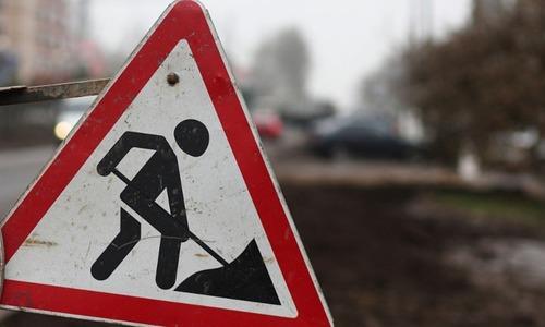 Многострадальное Вокзальное шоссе снова ненадолго починили