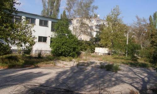 Вместо детского сада в Керчи построят ТРЦ