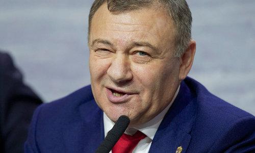 Ротенберг рассказал о защите опор Крымского моста