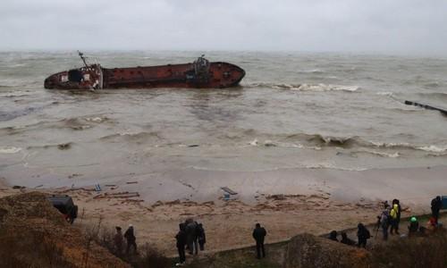 Депутат ГД знает, как спасти Крым от нефти