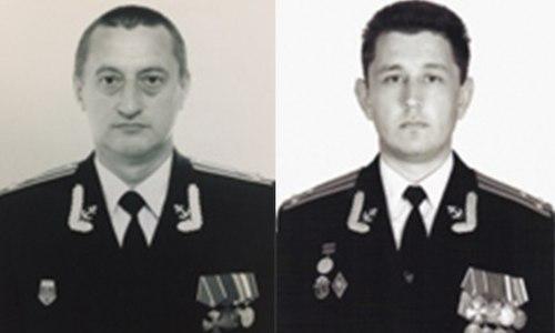 В Баренцевом море погибли два выпускника из Севастополя