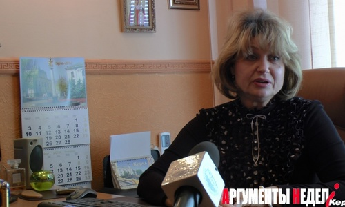 Депутаты собрались обезглавить керченское образование