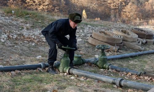 В Крыму 150 миллиардов пустят на воду