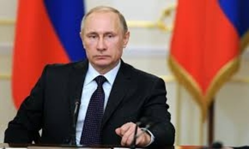 «Волгомост» навлек на себя гнев Путина