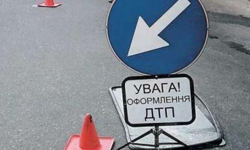 В Керчи под колесами «Жигулей» едва не погиб пешеход