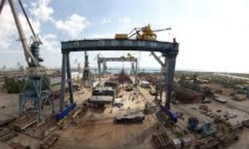 На заводе «Залив» проводят расследование по факту гибели рабочего
