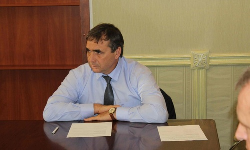 Крым бьет тревогу: Засуха губит урожай зерна