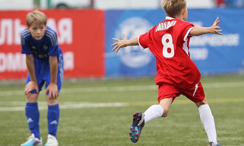 Из бюджета Керчи выделят 1,5 миллиона на детский футбол