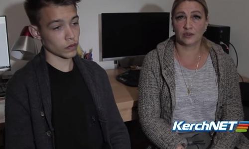 «Двойник» стрелка из Керчи обратился в полицию из-за угроз