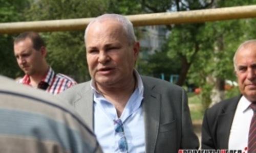 Экс-мэр Керчи подозрительно часто мелькает в новостях