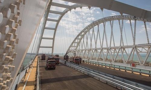 Керченский мост сделает популярным восток Крыма