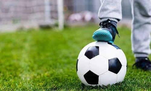 В Крыму подвели итоги детско-юношеской футбольной лиги