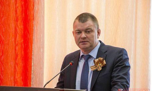 Главой администрации Керчи вновь стал Бороздин