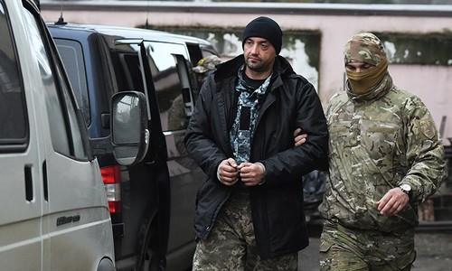 Россия может обменять украинских моряков после вынесения приговора