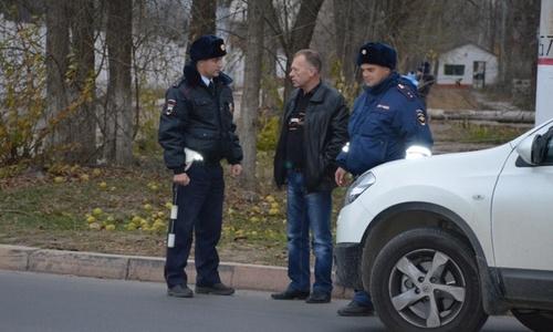 За два дня в Керчи задержали шесть пьяных водителей