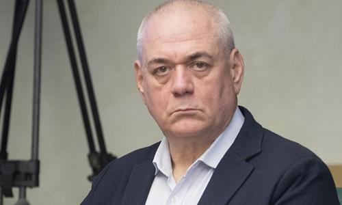 Погибший журналист Доренко хотел, чтоб его прах развеяли в Керчи