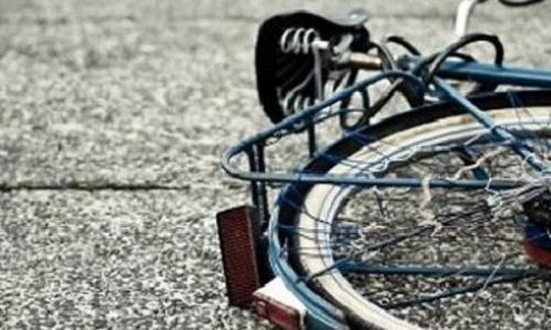 На выходных приезжий водитель сбил девочку: ГАИ ищет бежевую «восьмерку»