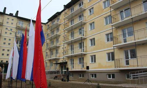 Председатель СК следит за проверкой жилья сирот в Керчи