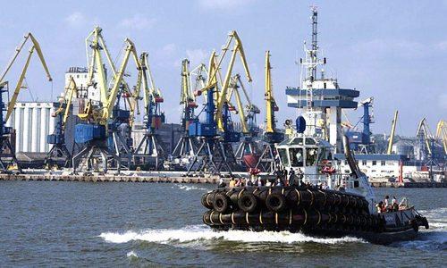 Украина пока не в состоянии построить военную базу на Азове