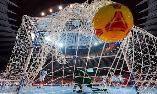 Известно расписание игр чемпионата Керчи по мини-футболу