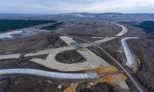 Заправки и гостиницы вдоль «Тавриды» будут стоить 2,5 миллиарда