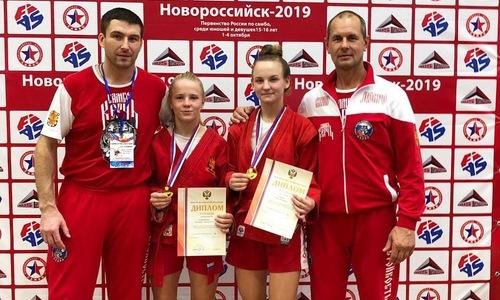 Новости клуба «Слава»: выпуск 60. Победы на первенстве России.