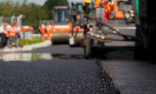 В Керчи построят две большие дороги