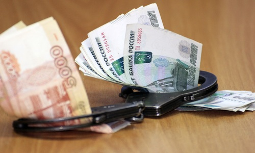 Главврача Ленинской больницы поймали на получении взятки