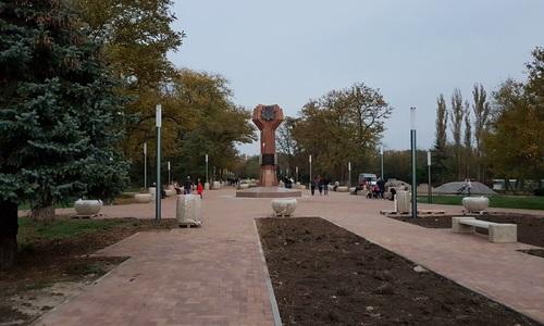Керчь попытает удачу в конкурсе на лучший проект комфортной городской среды