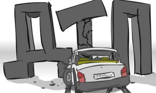 Проблемы на дорогах разрешили решать без полицейских