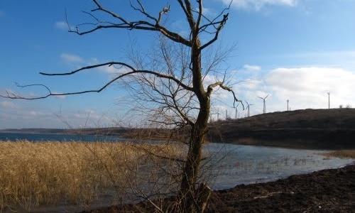 Воды Керчи зимой может не хватить