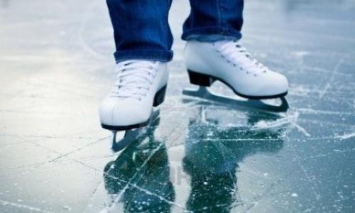 В Керчи построят ледовый каток