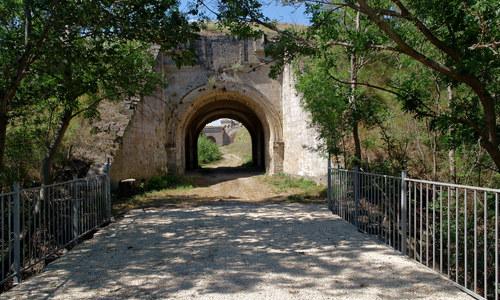 Туристы смогут бесплатно попасть на экскурсии в День крепости Керчь