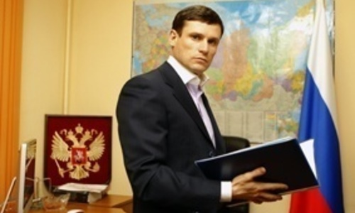 Обращение Вячеслава Тимошенко к родителям воспитанников клуба «Слава»