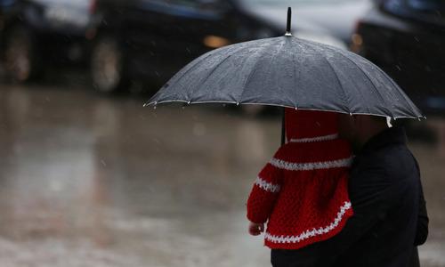 К вечеру в Крыму станет ветреннее и дождливее