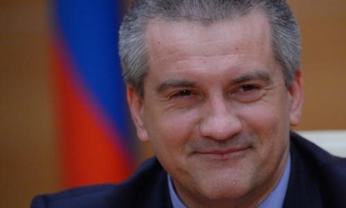 Аксенов готов собственноручно помочь итальянцам, желающим строить в Крыму