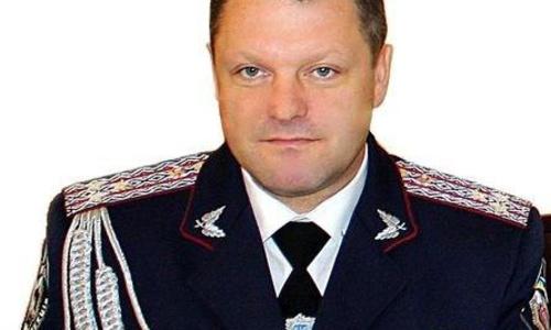 Начальник крымской ГАИ просит «сдавать» ему вип-«шумахеров» в Фейсбук