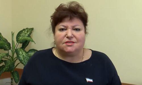 Депутат Черненко извинилась перед керченскими ветеранами