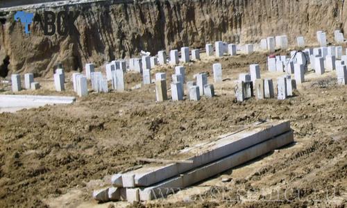 В Керчи строится дом для сотрудников ФСБ