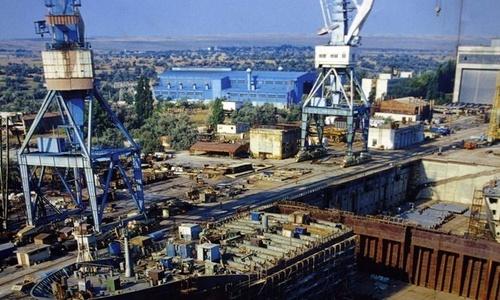 Завод «Залив» сделает упор на экологию и химбезопасность