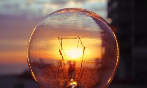 Крым на время отключили от электричества