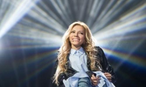 Вместо «Евровидения» Самойлова споет в храме