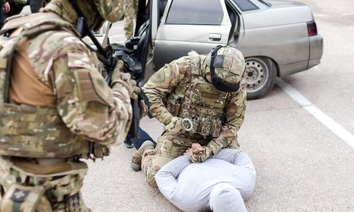 В Керчи поймали двух наркокурьеров из Севастополя